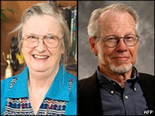Ostrom y Williamson