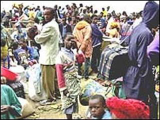 Refugiados (arquivo)