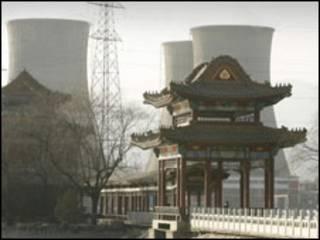 चीन के उद्योग