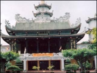 Chùa Phước Huệ, Bảo Lộc