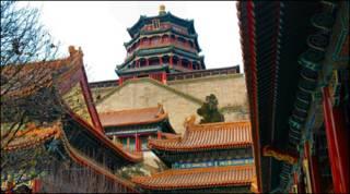 موقع القصر الصيفي