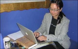 Lily Hoàng Kim Ly