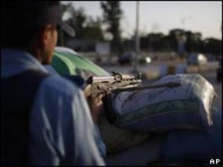 Нападения боевиков на солдат участились с началом военной операции в Южном Вазиристане