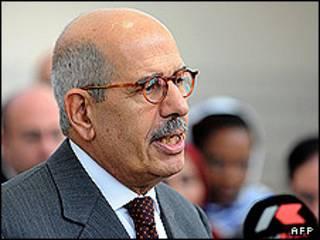 محمد برادعی