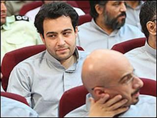 محمدرضا جلایی پور و شهاب طباطبایی