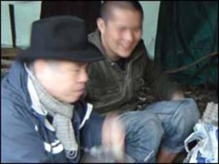 Người Việt nhập cư bất hợp pháp ở Pháp (ảnh chỉ có tính chất minh họa)