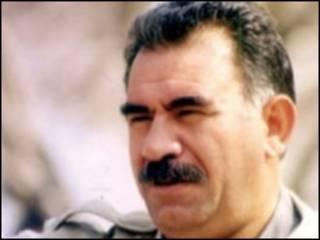 عبد الله أوجلان