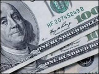 اسکناس دلار