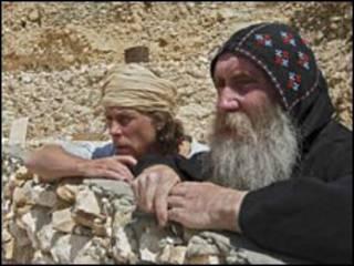مسیحیان قبطی مصر