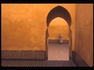 مسجدی در مراکش