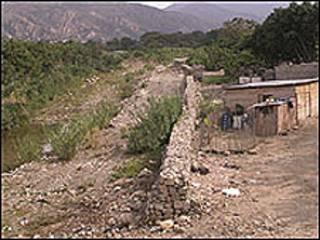 Frontera de Venezuela y Colombia