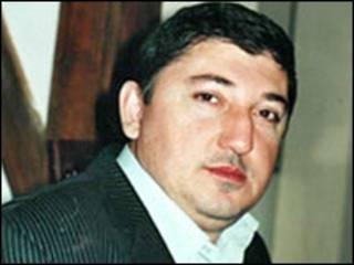 Макшарип Аушев