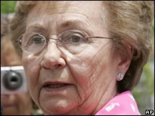 Bà Juanita Castro