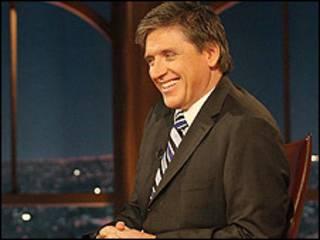 O apresentador Craig Ferguson (arquivo)