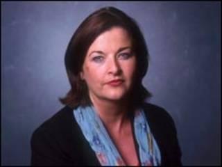 教育部长菲奥娜·海斯罗普