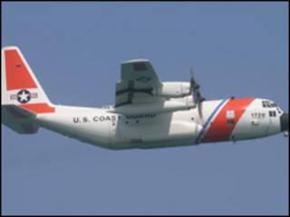 طائرة سي 130