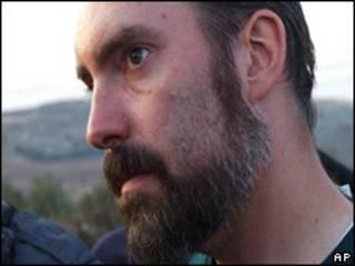 Yaakov Teitel, sospechoso detenido en Israel