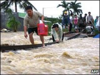 Lụt lội