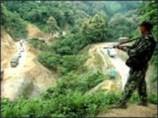 असम (फाइल चित्र)