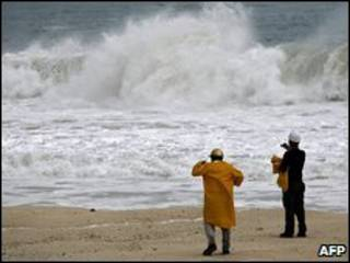 إعصار إيدا
