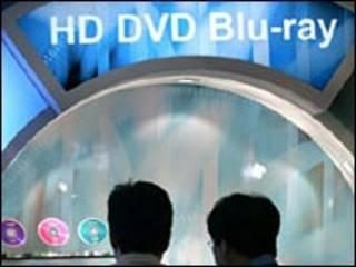 蓝光播放器(Blu-Ray player)