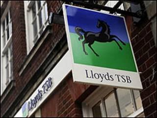 بانک لویدز