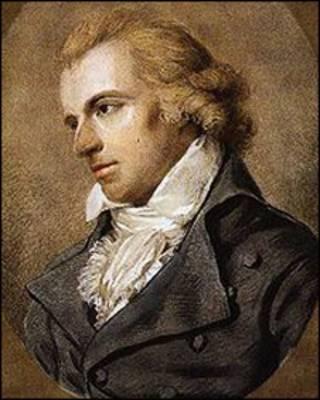فریدریش فون شیلر- عکس از ویکیپدیا