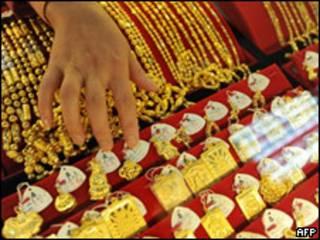 चीनी खुदरा बाज़ार