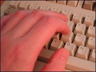 کار با کامپیوتر