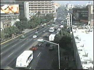Vista de la ciudad (foto cortesía del sitio de internet del gobierno municipal de Monterrey)