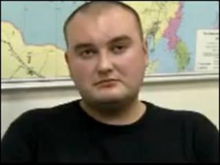 Михаил Евсеев