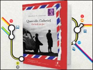 Capa do livro 'Querido Gabriel'