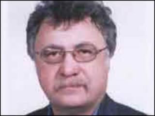 شاپور کاظمی