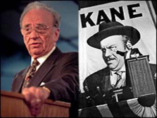 Ruppert Murdoch y ciudadano Kane