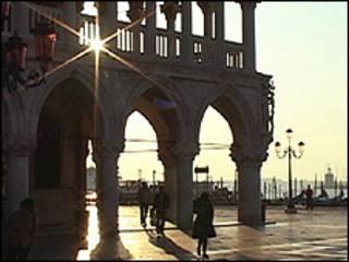 Veneza (foto: Guilherme Aquino)