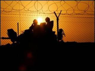 قوات بريطانية في العراق