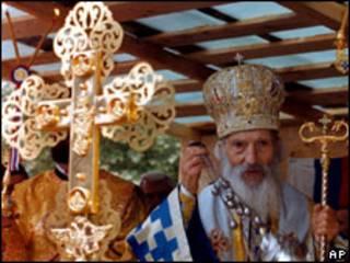 Патриарх Сербский Павел (1914-2009)