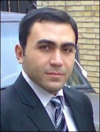 رامین پوراندرزجانی، پزشک بازداشتگاه کهریزک