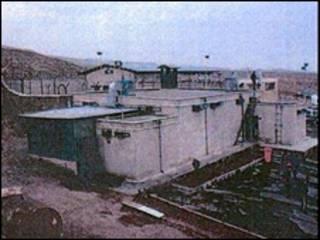 بازداشتگاه کهریزک