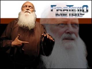 Hermano Cesare Bonizzi (Imagen cortesía de  www.fratecesare.com)