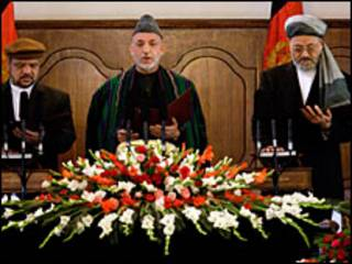 Хамід Карзай