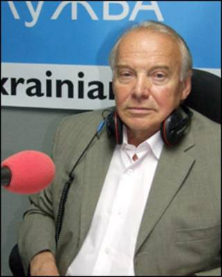 Професор Пономарів