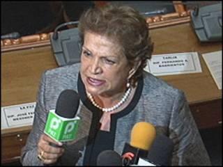 Rosario Canedo