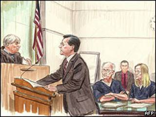 جاسوس های کوبا در دادگاه
