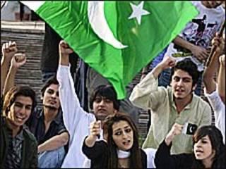पाकिस्तानी युवा (फ़ाइल फ़ोटो)