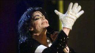 Перчатка Джексона