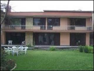 Casa en Kabul