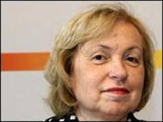 ماريا بوهمر