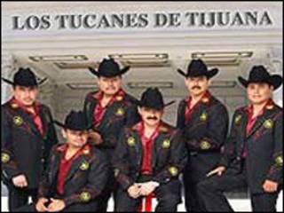 Tucantes de Tijuana