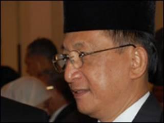 Hendarman Supanji